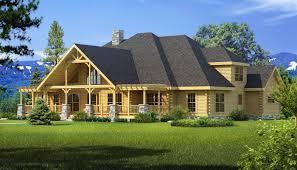 longleaf lodge plans u0026 information southland log homes
