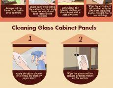 cleaning wood kitchen cabinets clean kitchen cabinets hbe kitchen