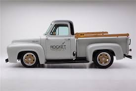 1953 ford truck parts chip foose 1953 ford f 100 custom