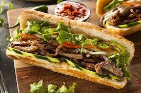 la cuisine vietnamienne les incontournables de la cuisine vietnamienne burgers cooking