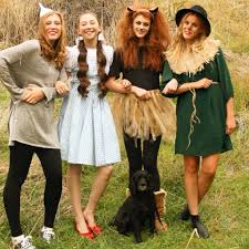 Good Bad Ugly Halloween Costumes Cute Costume Idea Teen Girls Halloween Costumes