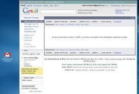 raccourci bureau gmail j ai testé gmail hors connexion le de mikedafunk