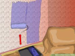 textured wall paint 4 easy ways to paint textured walls with pictures