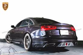 audi kits a6 factroy ro wen type supplier car kits for audi a6