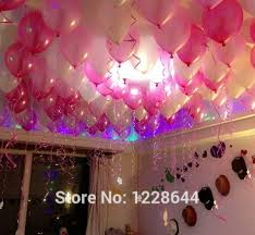 balloon arrangements for birthday aliexpress buy wedding decoration party suppplies happy