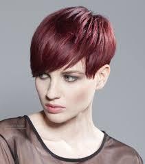 a symetrical haircuts short asymmetrical haircuts back view hairstyles ideas