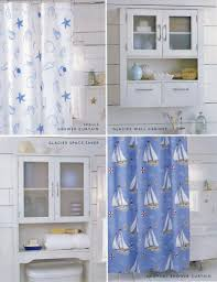 Sea Themed Bathrooms by Nautical Themed Bathroom Accessories Including Newport Shower