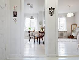 scandinavian shabby chic bathrooms home ideas designs