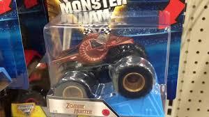 quick ism monster jam hotwheels walmart