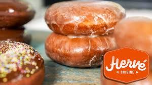donuts et glaçage nouvelle recette facile et inratable hervé