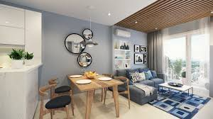 home small space design studio apartment furniture studio