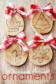 Diy Christmas Ornaments Top 10 Last Minute Diy Christmas Decorations Top Inspired