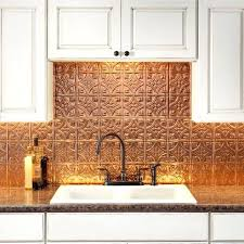 Decorative Thermoplastic Wall Panels Medium Size Kitchen
