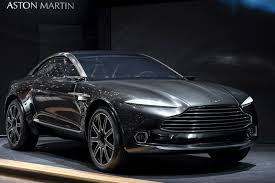 aston martin lagonda concept interior aston martin dbx crossover to launch with gas engines and cameras