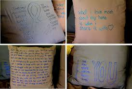 bedroom cute diy pillow cases throw pillows words them with on