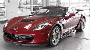 corvette z06 2018 chevrolet corvette z06 review