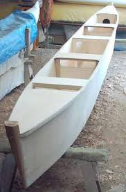 take apart boats save space and are easy to transport
