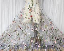 wedding dress fabric wedding dress fabric etsy