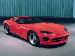 dodge viper rt10 dodge viper rt 10 concept 1989 concept cars