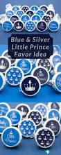 34 best prince baby shower images on pinterest prince baby