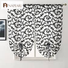 online get cheap curtains window treatment aliexpress com