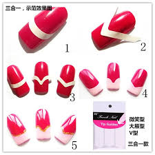 how to make smiley french manicure u2013 great photo blog about