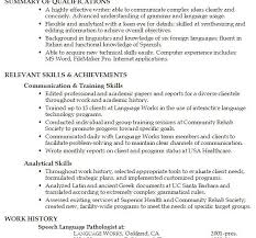 Career Changing Resume Resume Objective For Career Change Haadyaooverbayresort Com