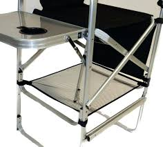 side table side table for chair deluxe tall director w and cup