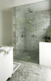 Marble Tile Bathroom Floor You Must Pick A Tile U2014 Or There Will Be No Floor Grey Grout