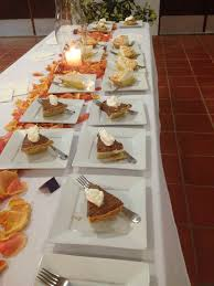 different thanksgiving desserts exploring all your wedding dessert options cake isn u0027t the only