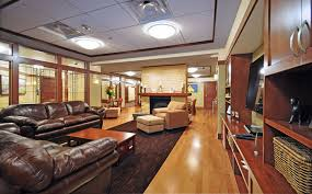 Ronald McDonald House Charities Upper Midwest - Ronald mcdonald family room