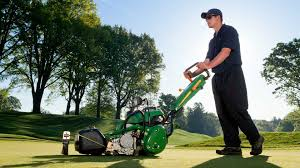 walk and stand on mowers john deere asia