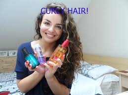 best haircut for curly thick hair my top styling products for curly hair youtube