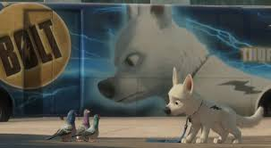 bolt 2008 journeys classic film