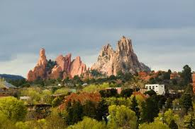 garden of the gods overlook outthere colorado