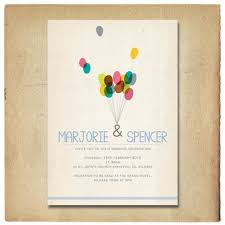 wedding invitations kildare balloons wedding invitations from doodlemoose designs hitched ie