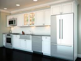 winsome one wall kitchen designs photo of home tips collection