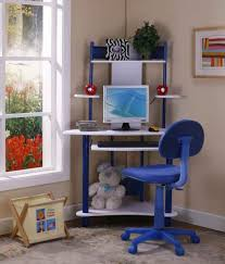 Small Kid Desk Awesome White Corner Desk For Images Liltigertoo