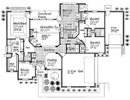 blueprints for houses floor plans best 31 home plan 134 1355 floor plan