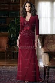 20 best mother of the bride dress in cranberry images on pinterest