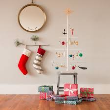 8 festive ways to hang stockings when you don u0027t have a fireplace