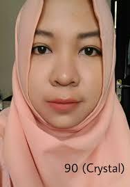 Lipstik Purbasari Nomor 90 review purbasari lipstick color matte shade 81 89 90