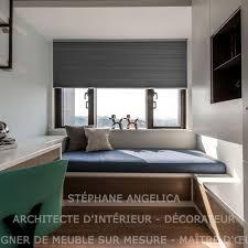 chambre architecte réalisations chambres parentales et enfants architecte d interieur