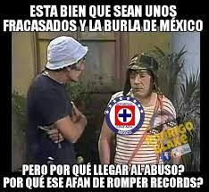 Memes Cruz Azul Vs America - 18 days 18 teams 18 roasts cruz azul ligamx