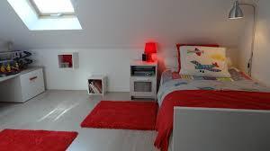 chambre ado petit espace chambre de petit garçon photo 1 5 création d espace sous pente