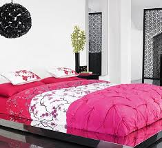 Design News Bhs Is In The Pink With New Oriental Bed Sets And - White bedroom furniture bhs
