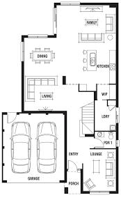 Porter Davis Homes Floor Plans Forsyth Col Gowers Homes