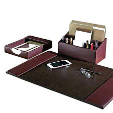 office desk organizer set executive desk sets new executive desk accessories executive piece