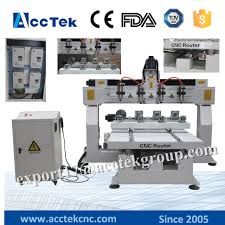 Woodworking Machines Suppliers by Aliexpress Com Buy New Design 4 8 Multi Spindle Cnc Lathe