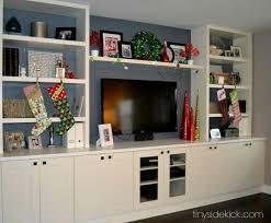 Decorating My Home Christmas Home Tour Winter Wonderland Christmas Decor